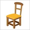 ありがちな椅子