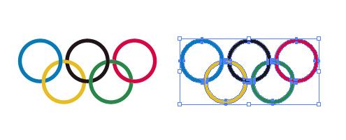 オリンピック 五輪