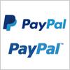 PayPal の新旧ロゴ