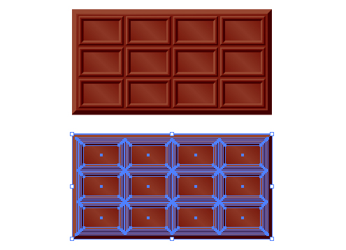 板チョコ チョコレート