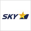 スカイマーク(SKAYMARK)のロゴ