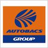 オートバックス(AUTOBACS)のロゴマーク