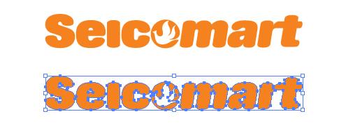 セイコーマート(seicomart)コンビニのロゴマーク