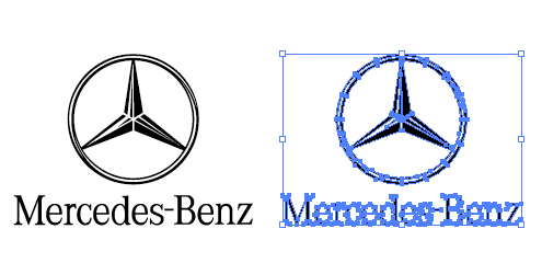 メルセデス・ベンツ(Mercedes-Benz)のepsロゴ