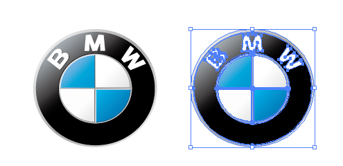 エンジンメーカーBMWのepsロゴ