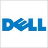 パソコンの製造販売メーカー DELL(デル)のロゴ