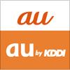 au(エーユー)のロゴマーク