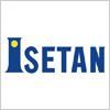 伊勢丹(Isetan)のロゴマーク