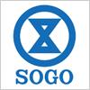 そごう(SOGO)のロゴマーク