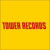 タワーレコード(TOWER RECORDS)のロゴマーク