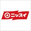 ニッスイ(日本水産)のロゴマーク