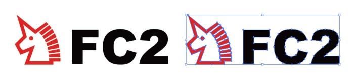 FC2のロゴマーク