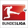 ブンデスリーガ(Bundesliga)のロゴマーク