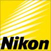 ニコン(Nikon)のロゴマーク