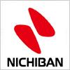 ニチバン(NICHIBAN)のロゴマーク
