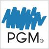 PGMのロゴマーク