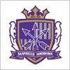 サンフレッチェ広島F.C(Sanfrecce Hiroshima F.C)のロゴマーク
