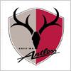 鹿島アントラーズ(Kashima Antlers)のロゴマーク