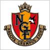 名古屋グランパスエイト(Nagoya Grampus Eight)のロゴマーク
