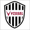 ヴィッセル神戸(Vissel Kobe)のロゴマーク