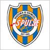 清水エスパルス(Shimizu S-Pulse)のロゴマーク