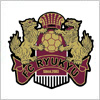 FC琉球(FC Ryukyu)のロゴマーク