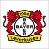 バイエル04レバークーゼン (Bayer 04 Leverkusen)のロゴマーク