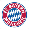 FCバイエルン・ミュンヘンe.V. (Bayern München)のロゴマーク