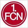 FCニュルンベルク(1.FC Nürnberg)のロゴマーク