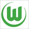 VfLヴォルフスブルク・フースバル(VfL Wolfsburg)のロゴマーク