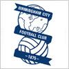バーミンガム・シティFC(Birmingham City Football Club)のロゴマーク