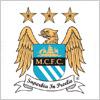 マンチェスター・シティFC(Manchester City Football Club)のロゴマーク