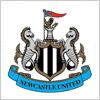 ニューカッスル・ユナイテッドFC(Newcastle United Football Club)のロゴマーク