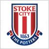 ストーク・シティFC(Stoke City Football Club)のロゴマーク