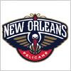 ニューオーリンズ・ペリカンズ(New Orleans Pelicans)のロゴマーク
