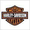 ハーレーダビッドソン(Harley‐Davidson)のロゴマーク