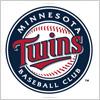 ミネソタ・ツインズ(Minnesota Twins)のロゴマーク