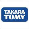 タカラトミー(TAKARA TOMY)のロゴマーク