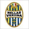 エラス・ヴェローナFC(Hellas Verona FC)のロゴマーク