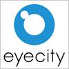 アイシティ(eyecity)のロゴマーク