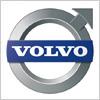 ボルボ(Volvo)のロゴマーク