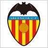 バレンシア CF(Valencia CF)のロゴマーク