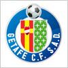 ヘタフェCF(Getafe CF)のロゴマーク