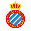 RCDエスパニョール(RCD Espanyol)のロゴマーク