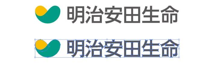明治安田生命のロゴマーク