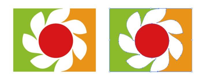 イズミヤ(izumiya)のロゴマーク