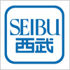 西武百貨店(seibu)のロゴマーク