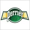 炭酸水、ペリエ(Perrier)のロゴマーク