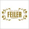 FEILER(フェイラー)のロゴマーク