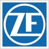 ZFフリードリヒスハーフェンのロゴマーク